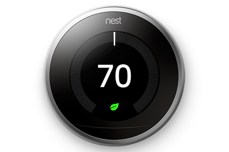 Nest Thermostats, Nest Protect Smoke/Carbon Monoxide Alarm and more...