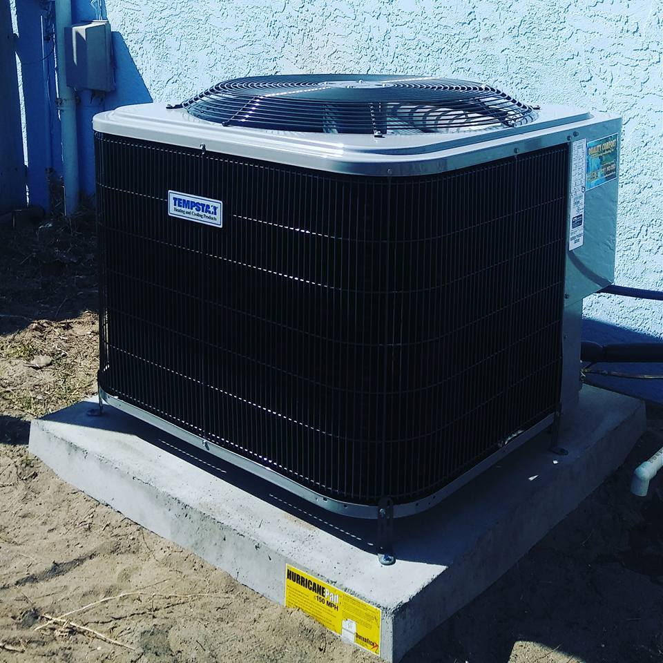 Quality Comfort Air Conditioning And Heating Inc