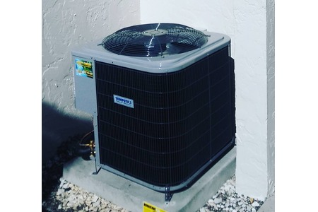Quality Comfort's Air Conditioning Installation Gallery